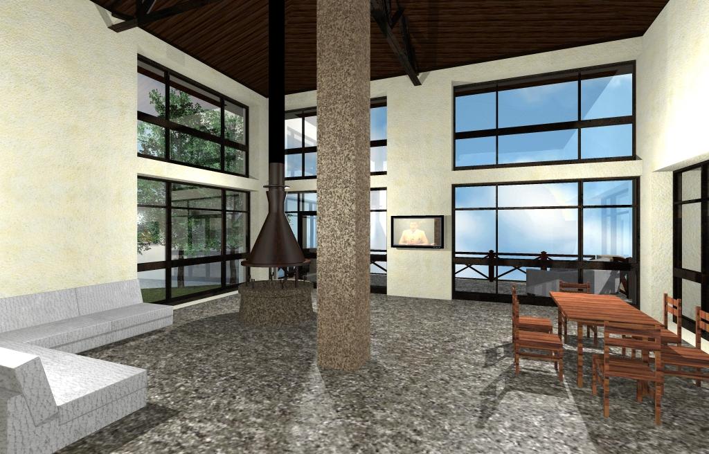 Проект дома 10