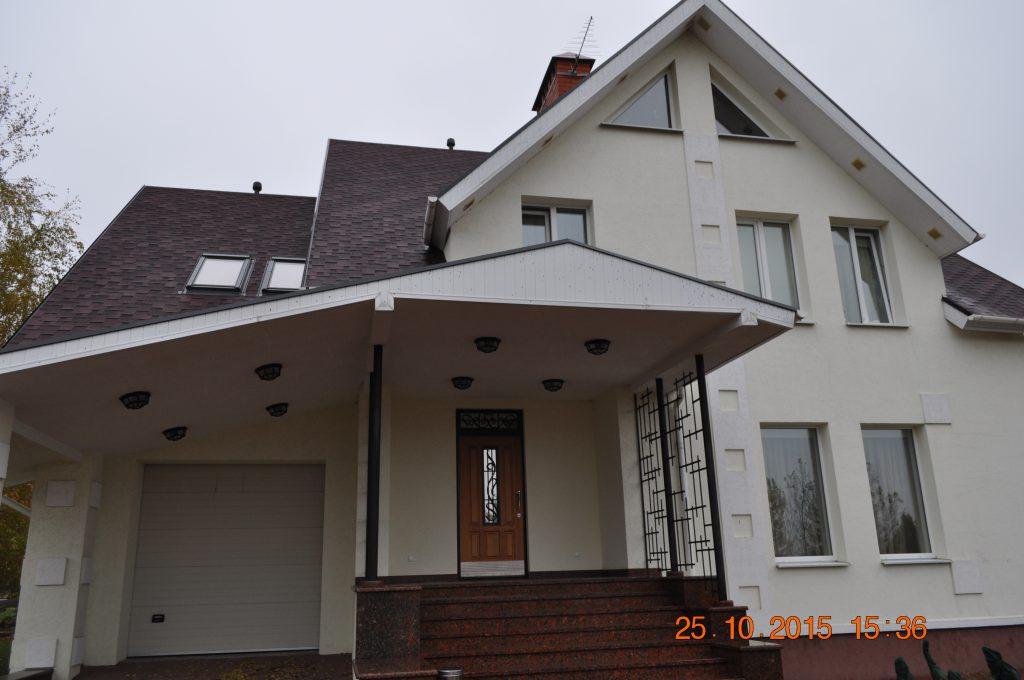 дом в Балаково